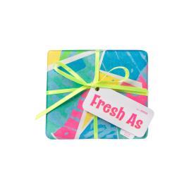 Fresh As Geschenk
